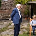 """David Attenborough és Vilmos herceg megalapították a """"környezetvédelmi Nobel-díjat"""""""