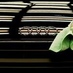Látványos fejlődést hozott az Audi Győrnek