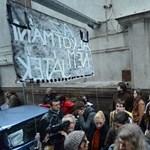Székházfoglalás: újabb kihallgatások