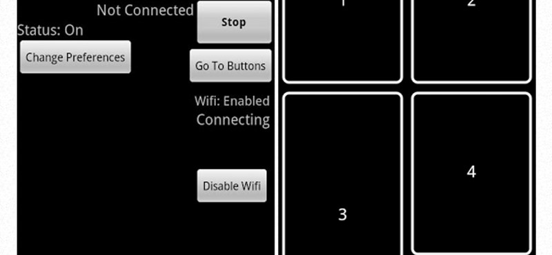 Így használhatja egérként az okostelefonját