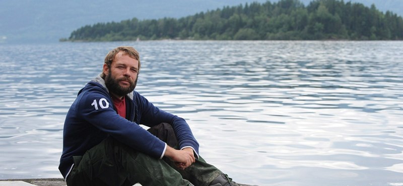 Hősként mentette a rettegő norvég fiatalokat egy német turista