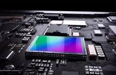 Megmutatta a Samsung, milyen kamera lesz a következő csúcsmobiljában