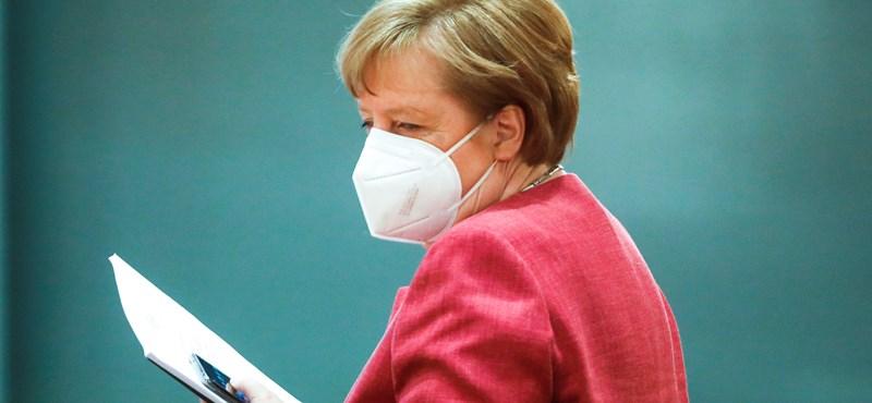 Merkel will ban British tourists from the EU