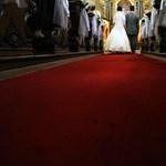 Házassági előkészítőket szerveznek pároknak Rómában