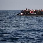 A görög parti őrség felszámolt egy migránscsempész-hálózatot
