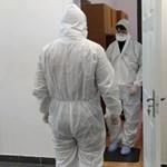 Ügyészség: Mindent megtettünk a győri gyermekgyilkosság megelőzéséért