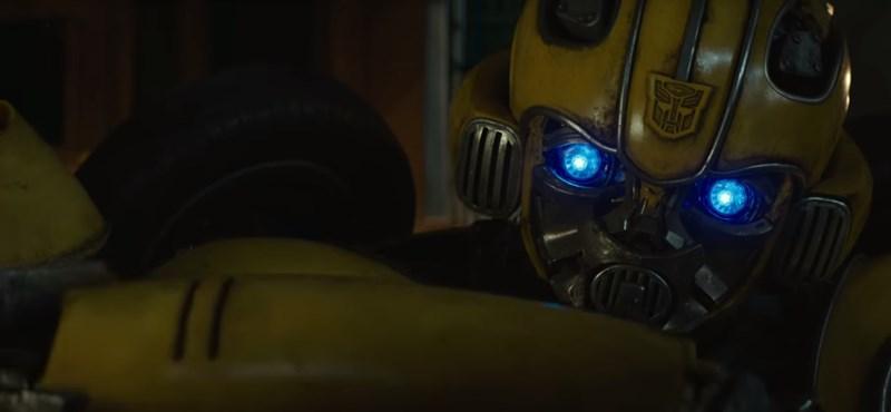 Itt az új Transformers-mozi előzetese, amit nem Michael Bay rendez - lehet, pont ettől lesz jó?