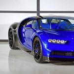 Átadták az első Bugatti Chiron Sportot, mutatjuk a katari vevő hiperautóját