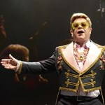 Három szó, ami teljesen megváltoztatta Elton John életét