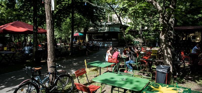 Az Y-generáció adja el Budapestet