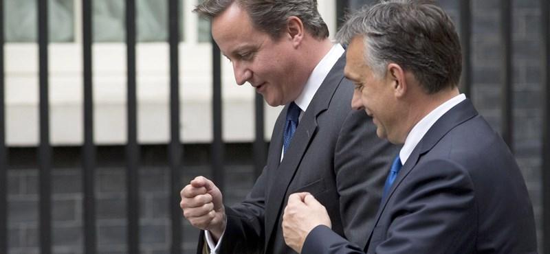 Cameron még jobban elszigetelődik - már csak Orbán áll mögötte