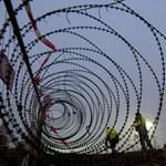 Kiderült, miért ment a határvédő rendőrök hasa
