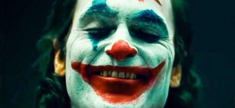 A Joker minden idők legnyereségesebb képregényfilmje