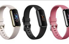 Kiszivárgott: luxus-fitneszkarkötővel rukkol ki a Fitbit