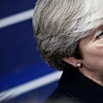"""""""Madam Brexit"""" - nagyot bakizott a tolmács a brit-lengyel találkozón"""