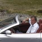 Ferrari, Lamborghini, Ford – 10 autó, amiért Jeremy Clarkson is megőrül