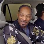 Hatalmasat megy együtt Snoop Dogg és Matthew McConaughey - videó