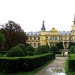 Kétmilliárdot kapott Szabadkígyós a Wenckheim-kastély felújítására