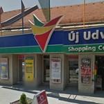 Életet lehelnek egy régi bevásárlóközpontba Óbudán