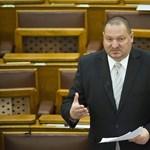 Putyini idők jönnek a civilekre? A Fidesz-alelnök gyanakszik