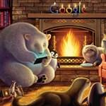 Érdemes letölteni: nagyfelbontású üdvözlő képeket kínál a Google