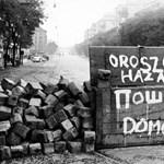 Mink András: Menekültek 1956-ban és ma