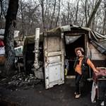 Hajléktalanok lakáshoz jutásáért indult közösségi kampány