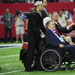 Kórházba került idősebb George Bush