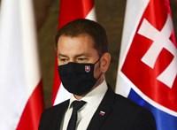 Matovic: Megfelelt a Szputnyik vakcina a Szlovák Tudományos Akadémia tesztelésén