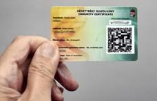 Legalább 12 milliárdot szórhat el a kormány a szinte semmire se jó védettségi kártyákra