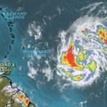 Irma elcsitult, felkészül Maria: Újabb hurrikán fenyegeti a karibi térséget