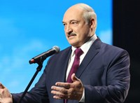 Lukasenka úgy tette le a hivatali esküt, hogy be sem jelentették