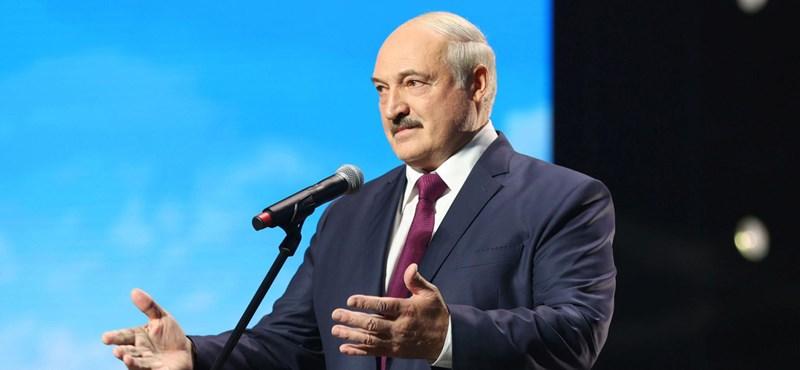 Lukasenka azt állította, merényletet terveztek ellene
