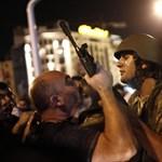 Törökország: elvesznek mindent Erdogan ellenlábasától