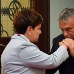 """Orbán megvétózhatja az EU """"nukleáris opcióját"""""""