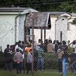 Új menekülttábor létesülhet Csongrádban