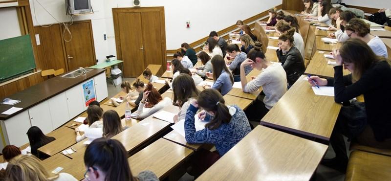 Zaklatás az egyetemeken: még nem hallottak ilyenről, de van segítség