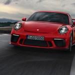 Tekerje fel a hangerőt: 1 perces videóban visít az új Porsche 911 GT3