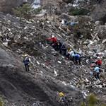 Végigrepüli a Lufthansa az Alpoknak vezetett Germanwings-gép halálútját