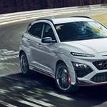 Aquí está el primer SUV deportivo de Hyundai, el motor Kona N de 280 hp