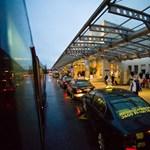 Taxis problémák Ferihegyen: megoldás születhet a drosztok ügyében