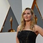 Kate Winslet: Elegem van abból, hogy nem beszélhetek őszintén a leszbikus filmszerepemről