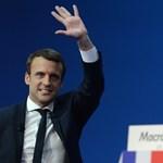 Az Európai Bizottság egyértelműen Macron mellett áll