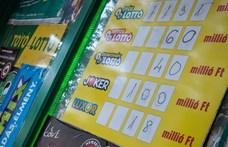 Nem volt telitalálatos a hatos lottón