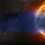 Talált egy bolygót a Hubble, ami szó szerint elpárolog