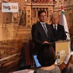 Gulyás Gergely nem volt hajlandó Gruevszkiről beszélni