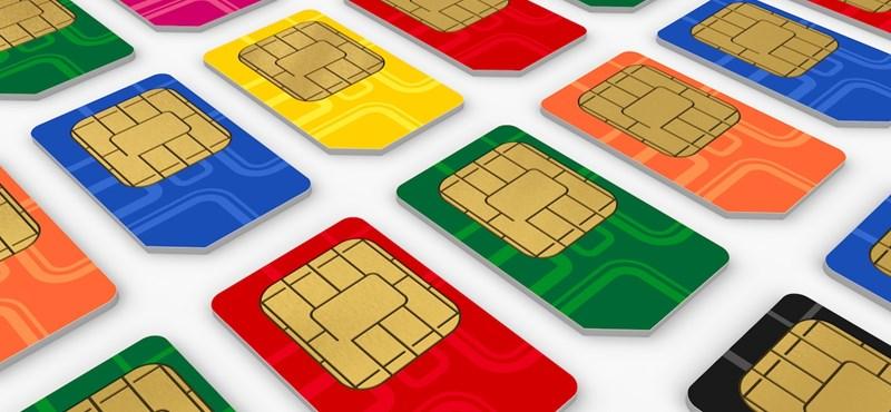 Ha feltöltős SIM-kártyája van, önt is érintik az új szabályok