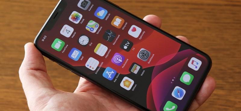 Minden eddiginél nagyobb iPhone-t adhat ki 2020-ban az Apple