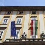 A budapesti Városházára fogadnak be hajléktalanokat a járvány idején
