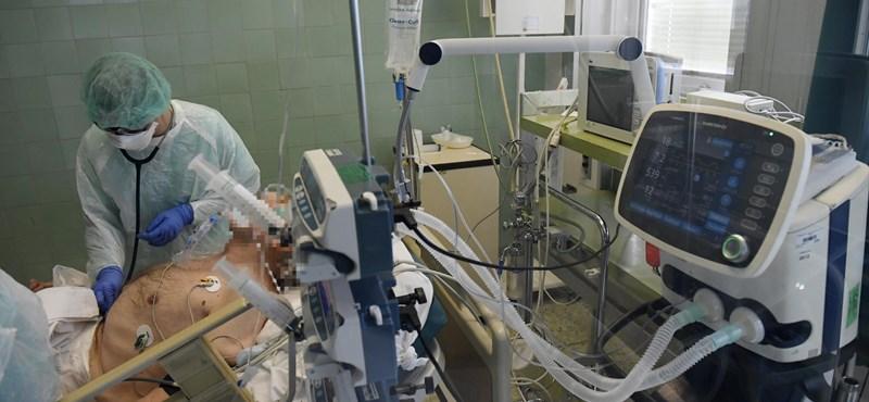 1086 új fertőzöttet találtak, meghalt 14 ember